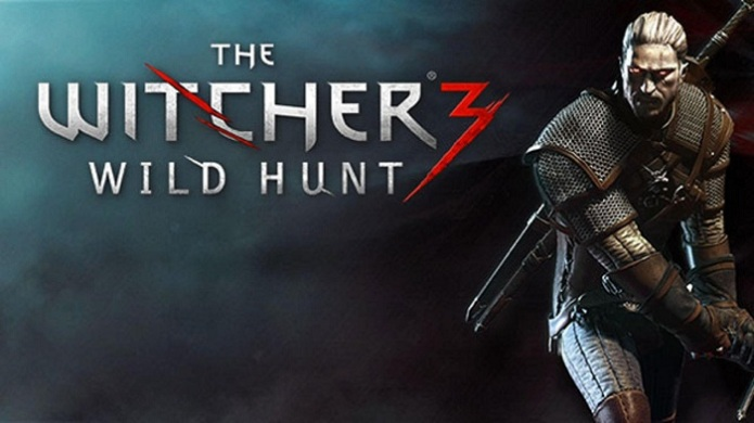 TheWitcher3 logo