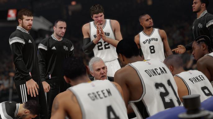 NBA 2K15 2
