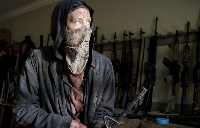 """Review: """"The Walking Dead"""" Temporada 6 Episodio 2: """"JSS"""" – Los Reyes"""