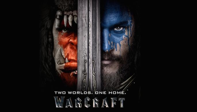 warcraft2