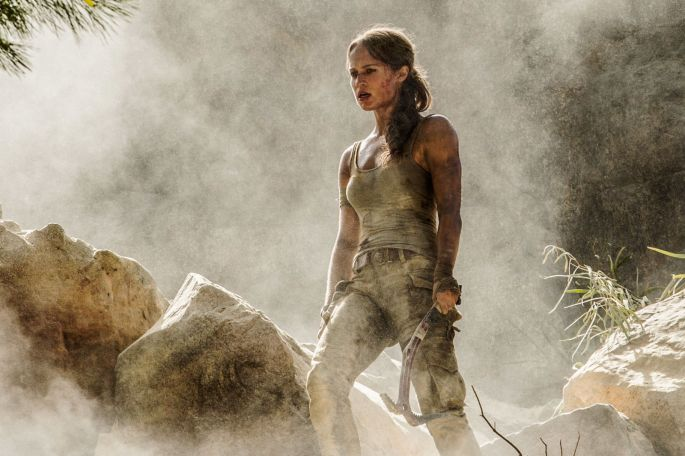 Tomb Raider pelicula3