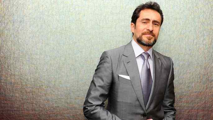 Ermenegildo Zegna NY Passion For Silk Event Hosted By Gildo Zegna