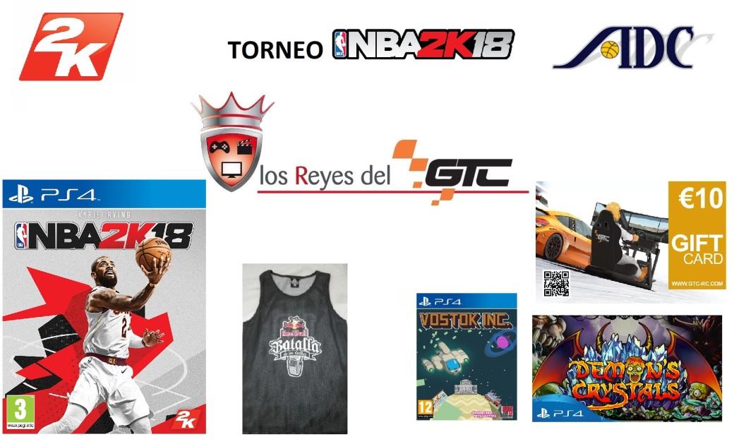 LRDGTC_NBA2K18