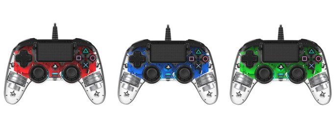 Wired Compact Controller 2