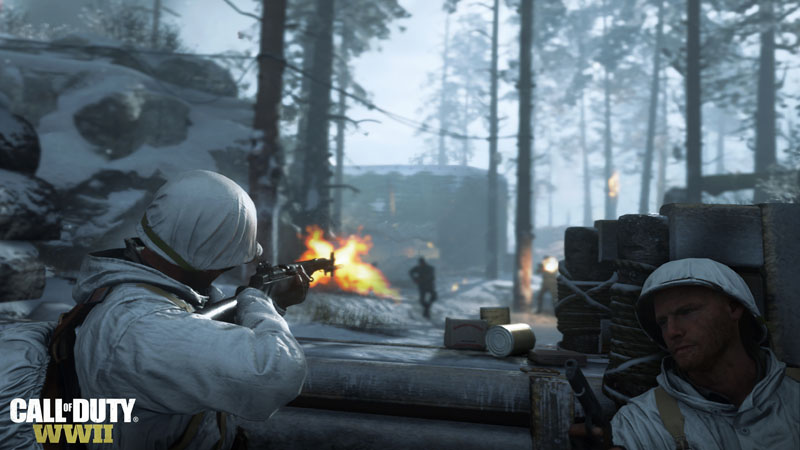 01 COD WWII