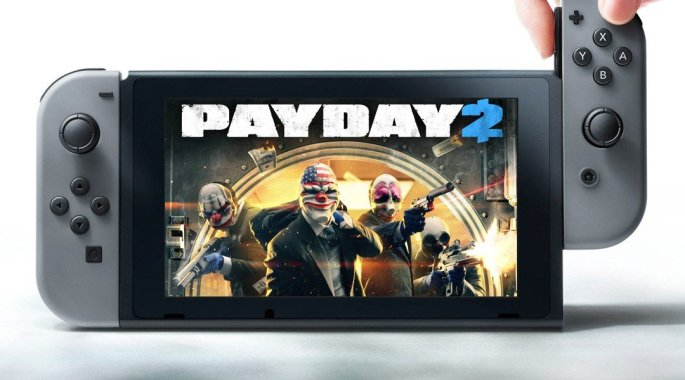 PayDay2 Portada.jpg