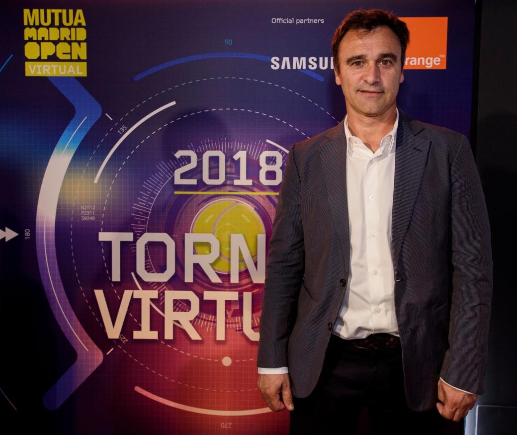 Presentacion Torneo Virtual 02