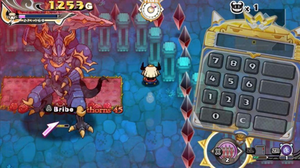 Penny-Punching-Princess-Calculator