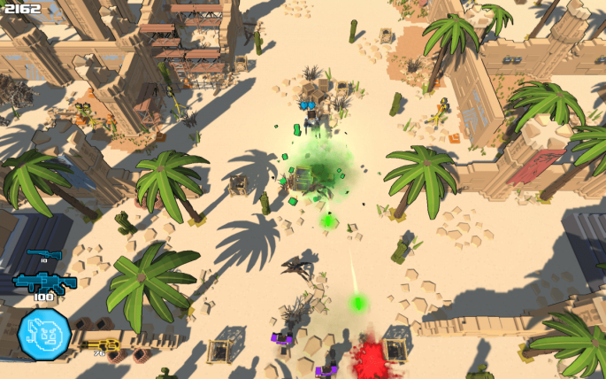 Serious-Sam-I-Hate-Running-Backwards-Desert-Screen1
