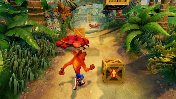 Crash-Bandicoot N Sane Trilogy 01.jpg