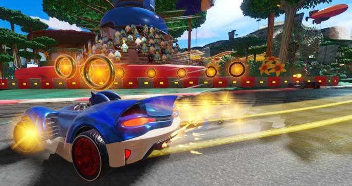 Team Sonic Racing 01