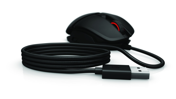 OMEN by HP Reactor Mouse_Cable