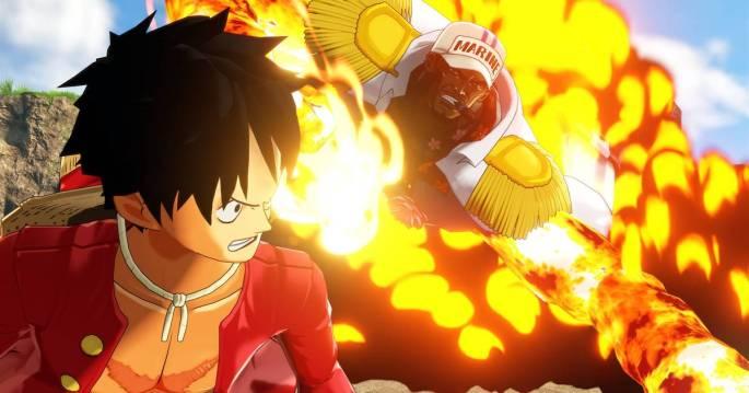 One Piece 01