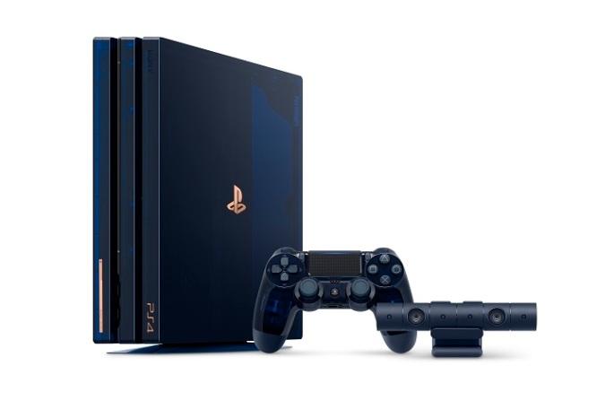 PS4Pro 500