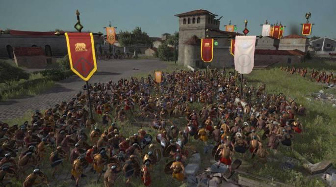 ROME II 06
