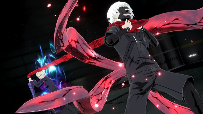 Tokyo Ghoul re Call to Exist 02