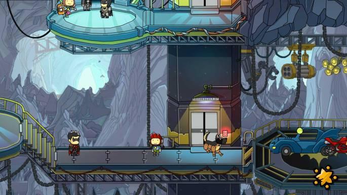 Scribblenauts Mega Pack 01.jpg