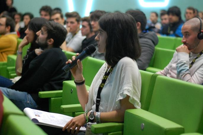 Fun & Serious Game Festival - encuentros con developers (1)