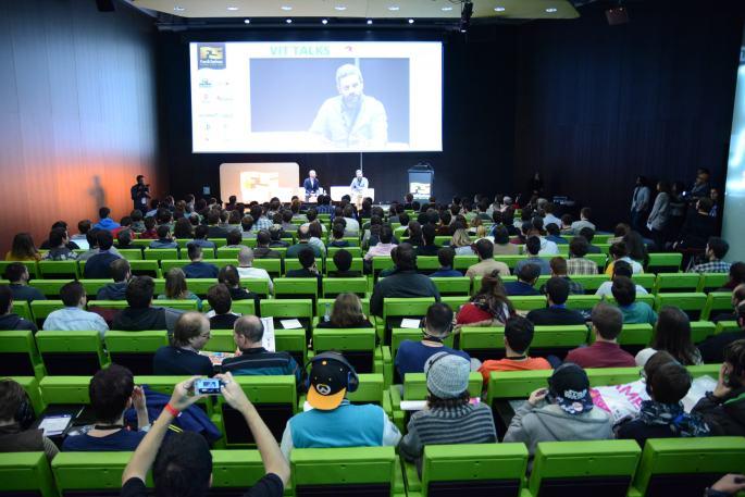Fun & Serious Game Festival - encuentros con developers (3)