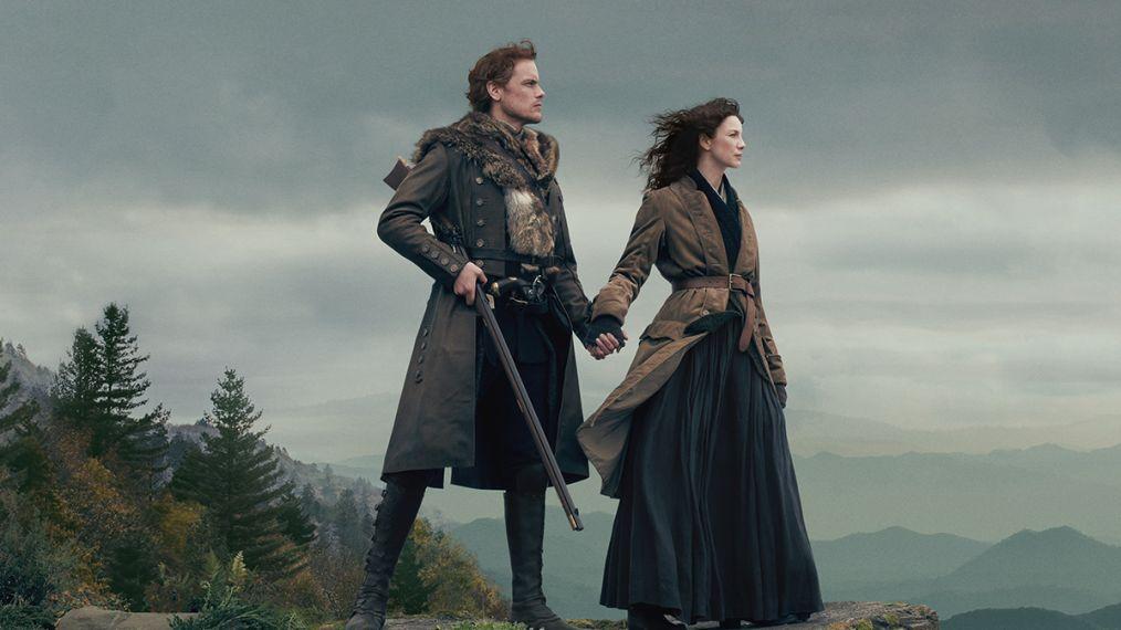 Premiere Cuarta Temporada de Outlander – Los Reyes del Mando