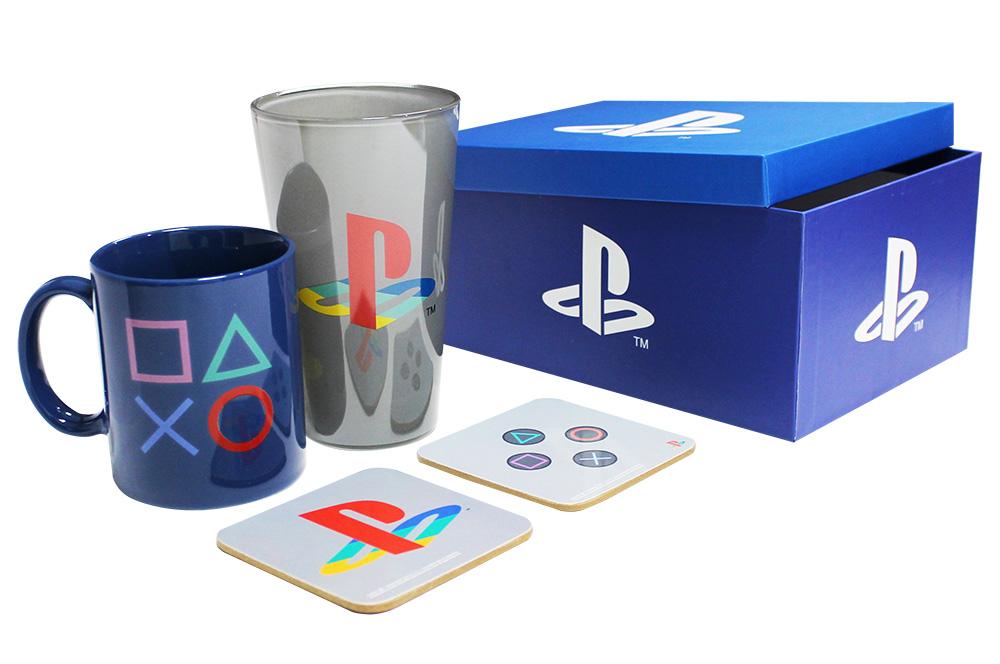 PS Gift Box