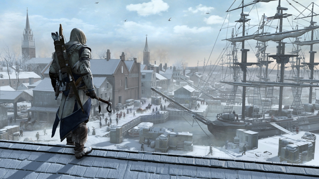 Assassin´s Creed III Remastered 02.jpg