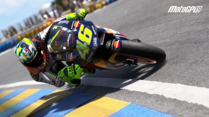 Moto GP19 01