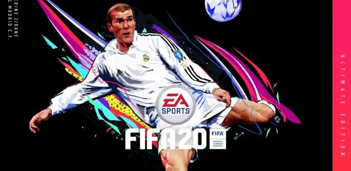 Zidane-FIFA