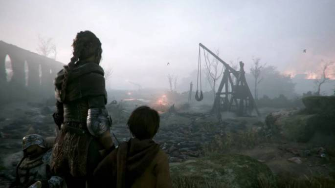 A Plague Tale Innocence 01