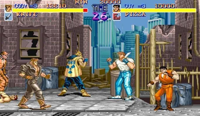 Capcom 04