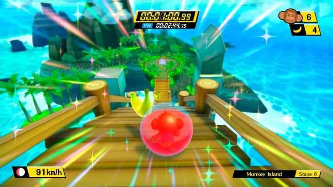 Super Monkey Ball Banana Blitz HD 01