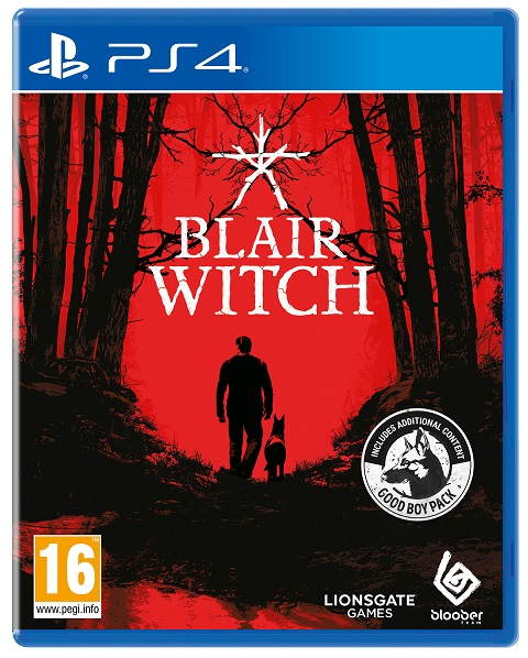 Balir Witch PS4