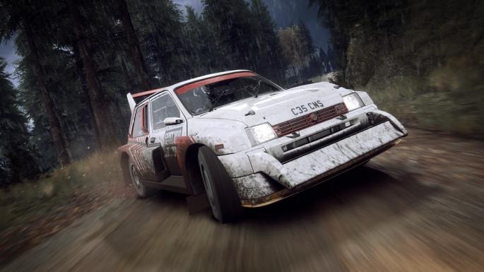 DiRT Rally 2.0 01