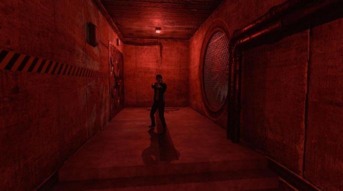 Dawn Of Fear 05