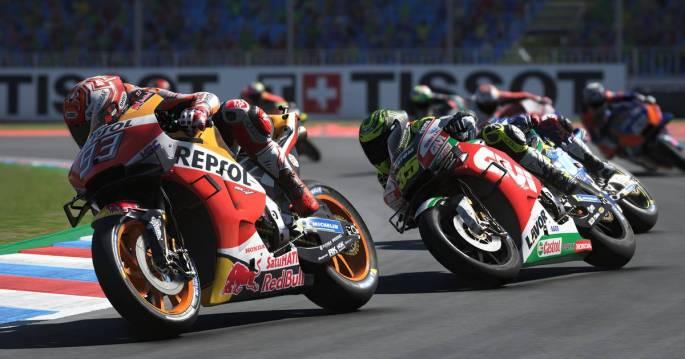 MotoGP 20 01