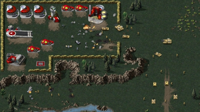 Command-Conquer-Remastered 01