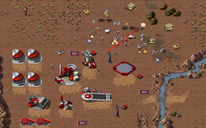 Command-Conquer-Remastered 02