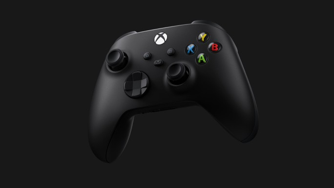 XboxSeriesXController