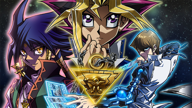 Yu-Gi-Oh! Legacy of the Duelist Link Evolution 00