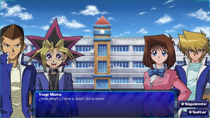 Yu-Gi-Oh! Legacy of the Duelist Link Evolution 02