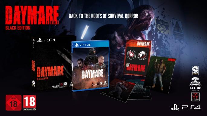 Daymare 01