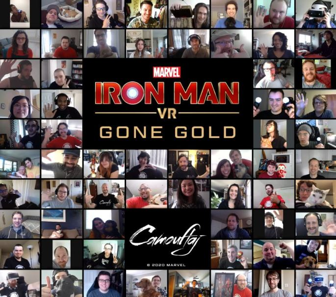 PS_IRON MAN GOLD