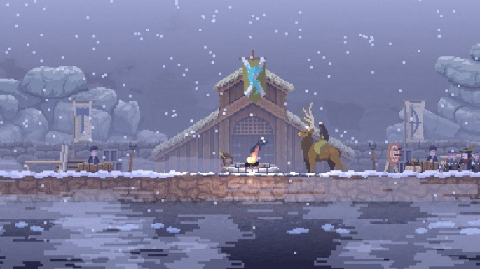 Kingdom Majestic 3
