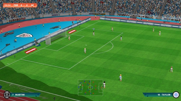 Super Soccer Blast 01