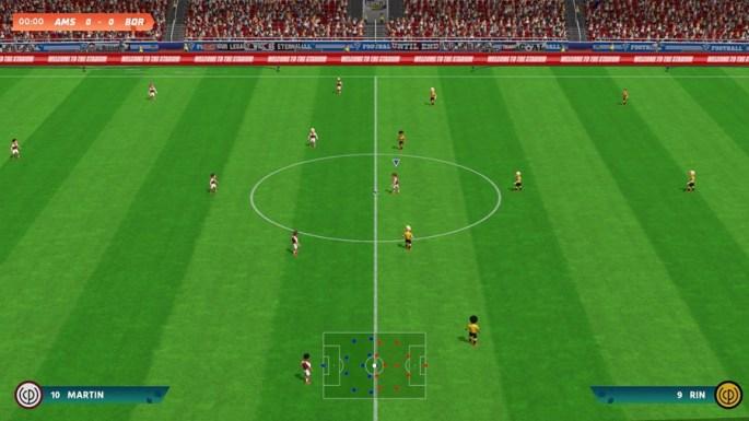 Super Soccer Blast 03
