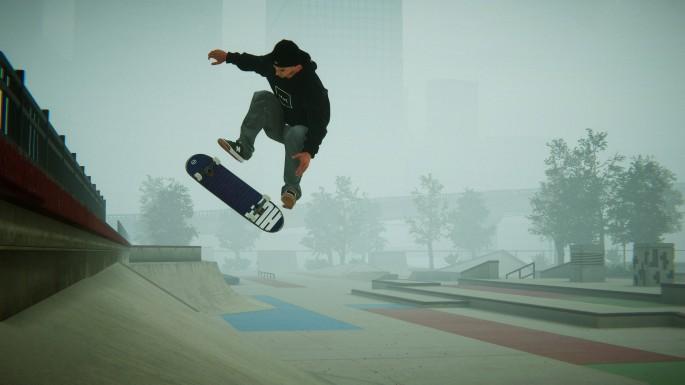Skater XL 01