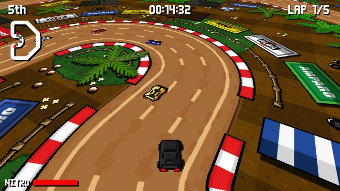 Micro Pico Racers 02