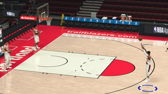NBA 2K21 (Current-Gen) - Imperfect Release