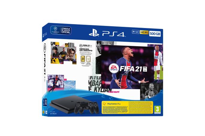 PS4_F500GB_FIFA21_Packshot_3D_SPA